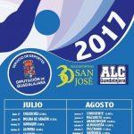 XXIX INTERPUEBLOS NATACION 2017