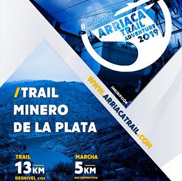 I Trail Minero de la Plata