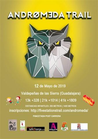 iv andromeda trail 2019
