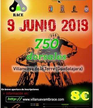 V Villanueva MTB Race