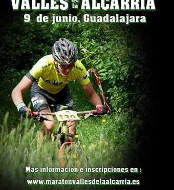 VII Maratón Valles de la Alcarria