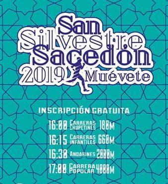 VII San Silvestre Sacedón