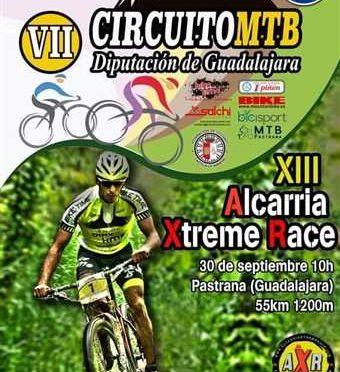 XIII MARATON ALCARRIA BAJA. ALCARRIA XTREME RACE