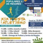 xix fiesta del atletismo de marchamalo 2019