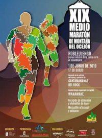 xix medio maraton del ocejon 2019