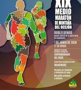 XIX Medio Maratón del Ocejón
