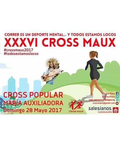 xxxvi cross maria auxiliadora salesianos 2017