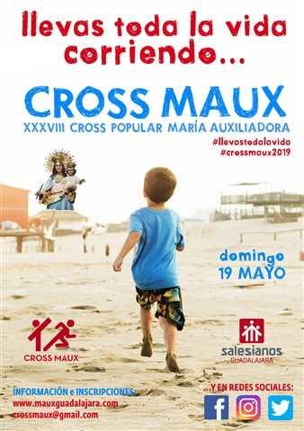 xxxviii cross maria auxiliadora salesianos 2019